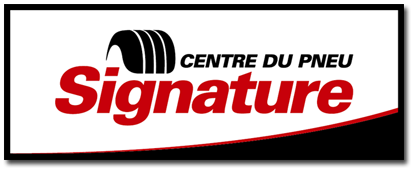 Centre du Pneu Signature Beloeil